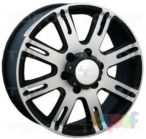 Колесные диски LS wheels LS213