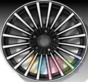 Колесные диски LS wheels LS222. Изображение модели #1