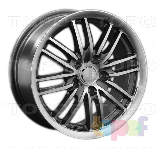 Колесные диски LS wheels LS278