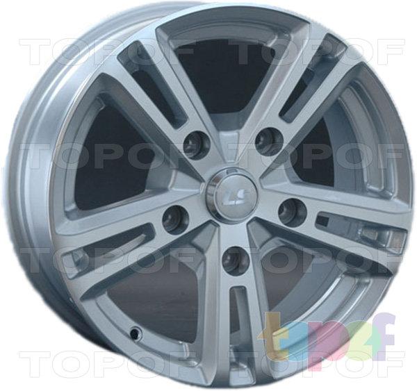Колесные диски LS wheels LS291