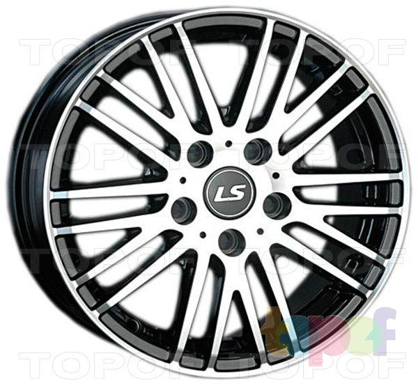 Колесные диски LS wheels LS314