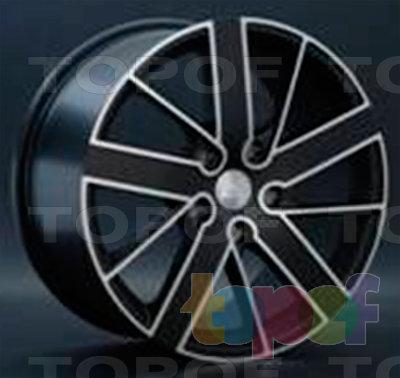 Колесные диски LS wheels LS99. Изображение модели #1