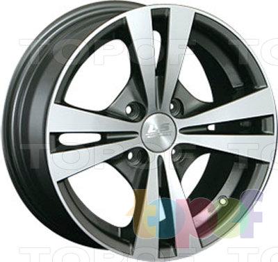 Колесные диски LS wheels NG141. Изображение модели #1
