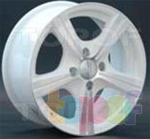 Колесные диски LS wheels NG146. Изображение модели #1