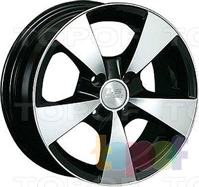 Колесные диски LS wheels NG213