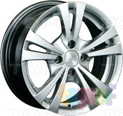 Колесные диски LS wheels NG231