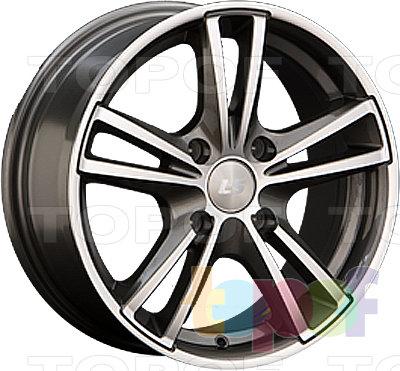 Колесные диски LS wheels NG236
