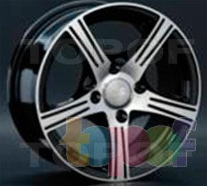 Колесные диски LS wheels NG238