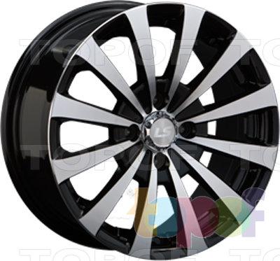 Колесные диски LS wheels NG247