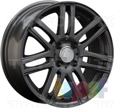 Колесные диски LS wheels NG459. Изображение модели #1