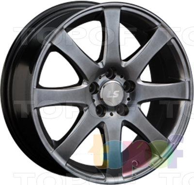 Колесные диски LS wheels NG461