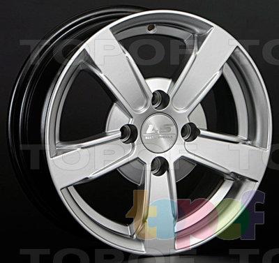 Колесные диски LS wheels NG681