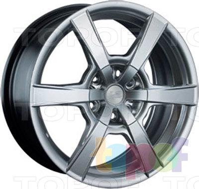 Колесные диски LS wheels TS406