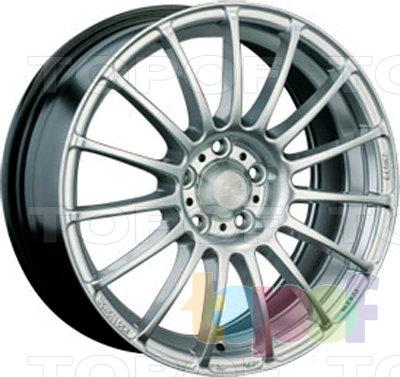 Колесные диски LS wheels TS418
