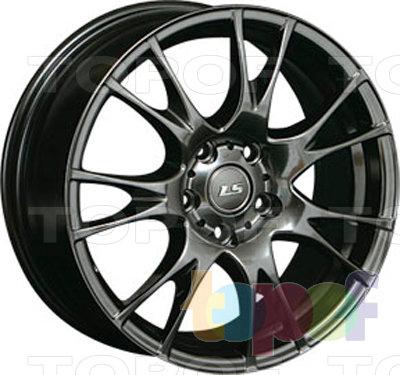 Колесные диски LS wheels TS507. Изображение модели #1