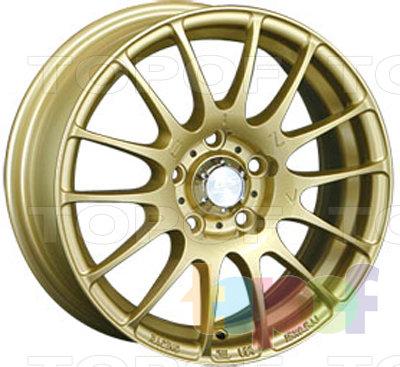 Колесные диски LS wheels TS512. Изображение модели #1