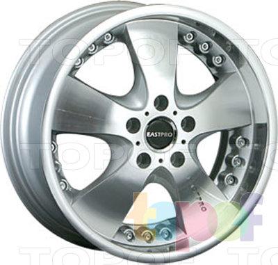 Колесные диски LS wheels TS515. Изображение модели #1