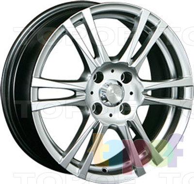 Колесные диски LS wheels TS609