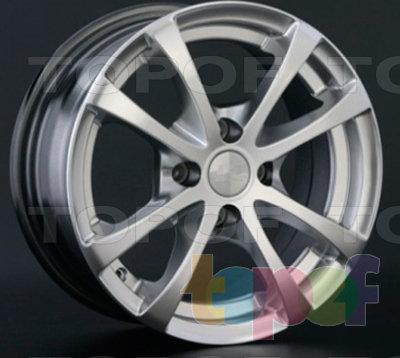 Колесные диски LS wheels ZT239. Изображение модели #1