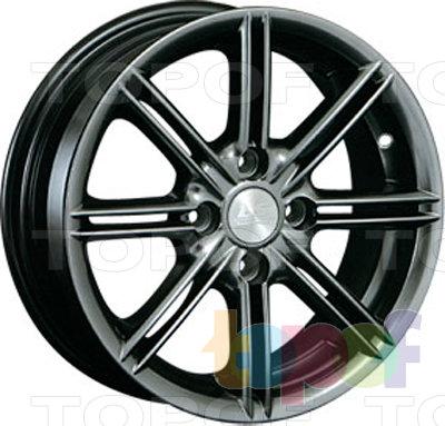 Колесные диски LS wheels ZT390