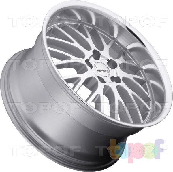 Колесные диски Lumarai Kya. Изображение модели #5
