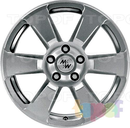 Колесные диски M&K Forged Wheels MK-XI