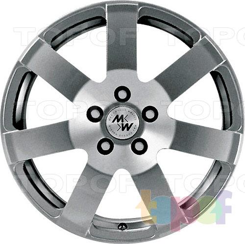 Кованные Колесные диски M&K Forged Wheels MK-XIX - колесные диски ...