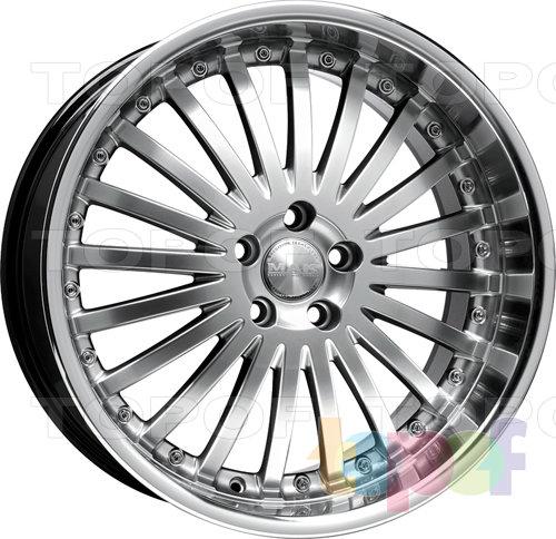 Колесные диски Mak Arena. Изображение модели #3