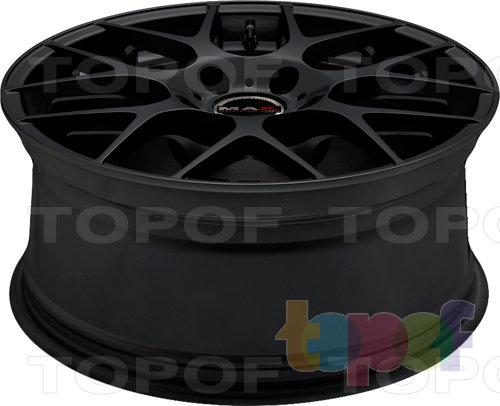 Колесные диски Mak DTM One. Изображение модели #4