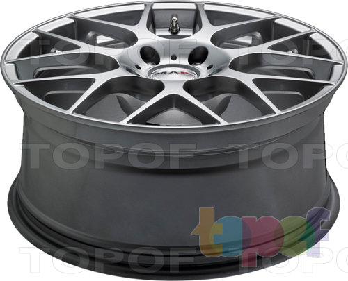 Колесные диски Mak DTM One. Изображение модели #5