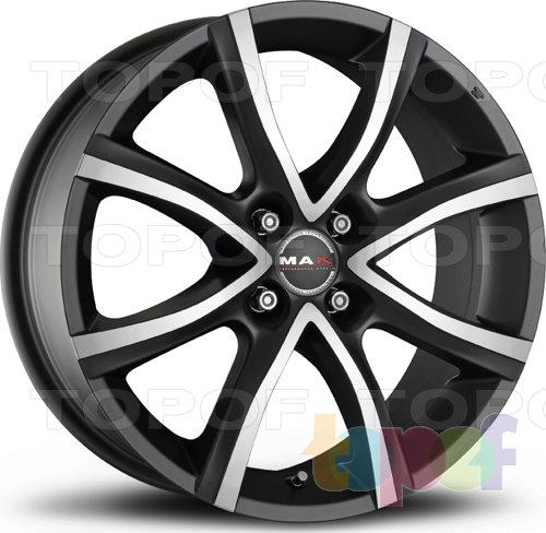 Колесные диски Mak Nitro 4. Изображение модели #1