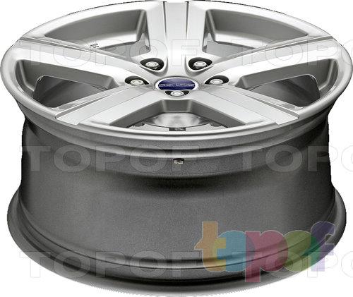 Колесные диски Mak Penta. Изображение модели #4