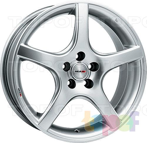 Колесные диски Mak Sting. Изображение модели #2