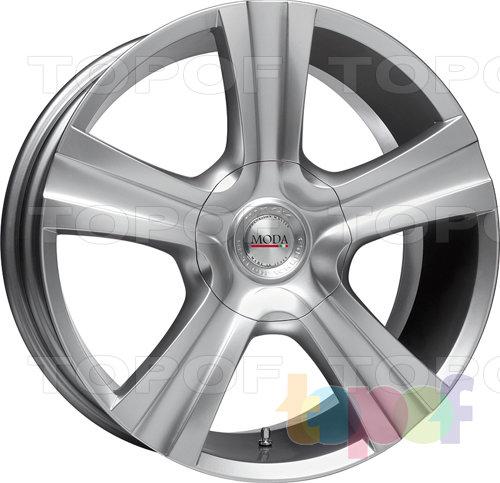 Колесные диски Mak Strada. Изображение модели #2