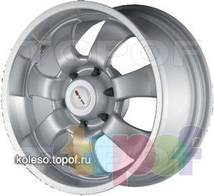Колесные диски Mak T-Max. Изображение модели #2