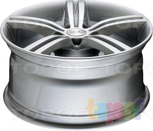 Колесные диски Mak Veloce. Изображение модели #4