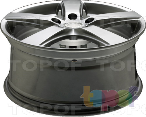 Колесные диски Mak Web. Изображение модели #3
