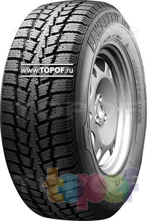 Шины Marshal Power Grip KC11