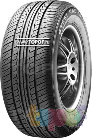 Шины Marshal Steel Radial KR11