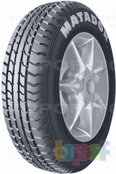 Шины Matador MP11. Легковая дорожная шина