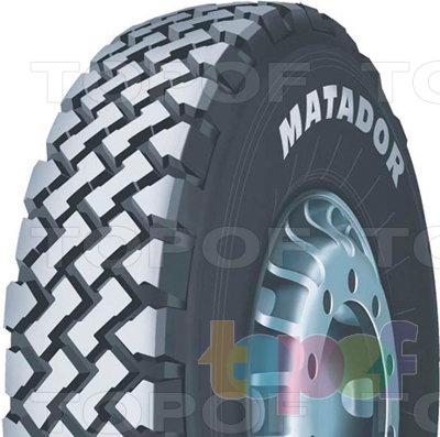 Шины Matador MP537. Изображение модели #1