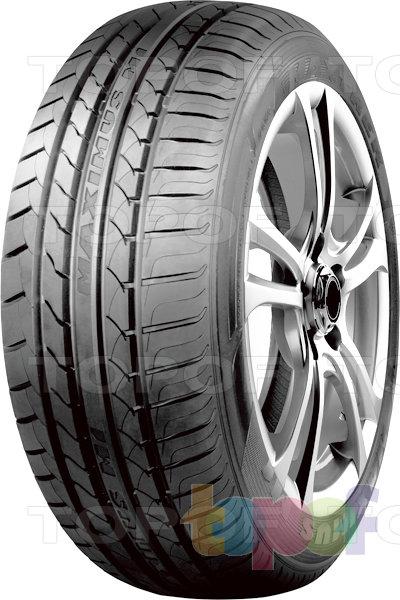 Шины Maxtrek Maximus M1. Летняя шина для легкового автомобиля