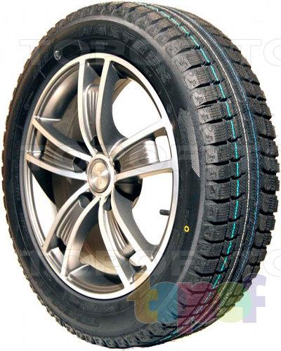 Шины Maxtrek Trek M7. Фрикционная шина для легкового автомобиля