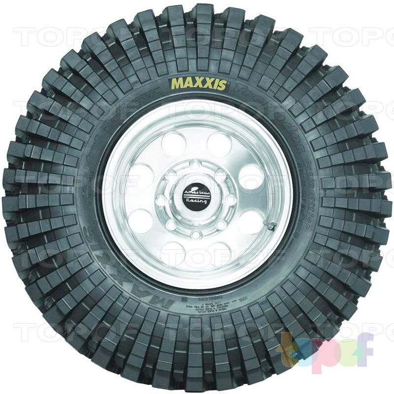 Шины Maxxis M8060 Trepador Competition. Изображение модели #2