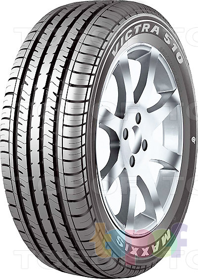 Шины Maxxis MA-510 Victra