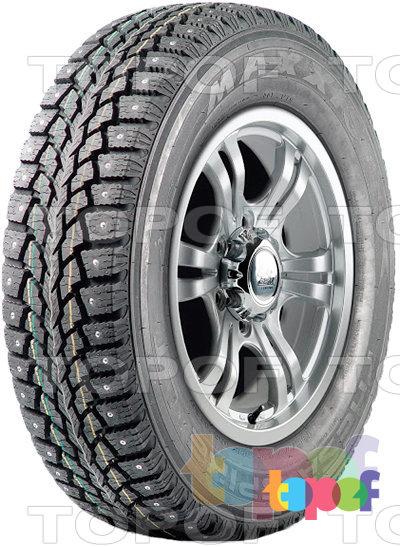 Шины Maxxis MA-SLW Presa Spike SUV