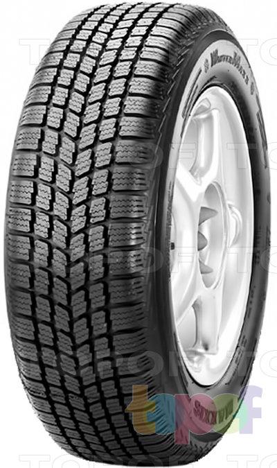 Шины Maxxis MA-W1. Зимняя нешипуемая шина для легкового автомобиля