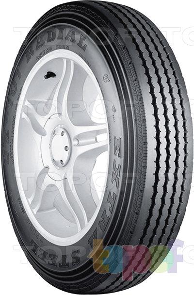 Шины Maxxis UE-101. Летняя шина для легкогрузовых автомобилей
