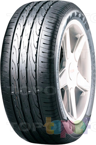 Шины Maxxis Victra PRO-R1