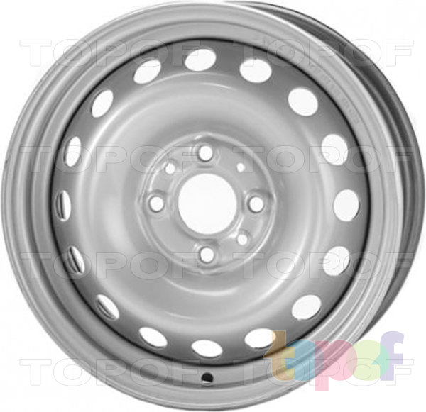 Колесные диски Mefro 515103. Изображение модели #1